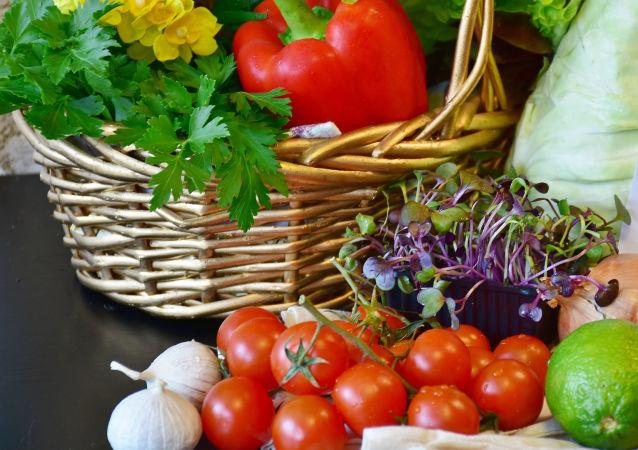 科學家指出有助於保持皮膚年輕的食品