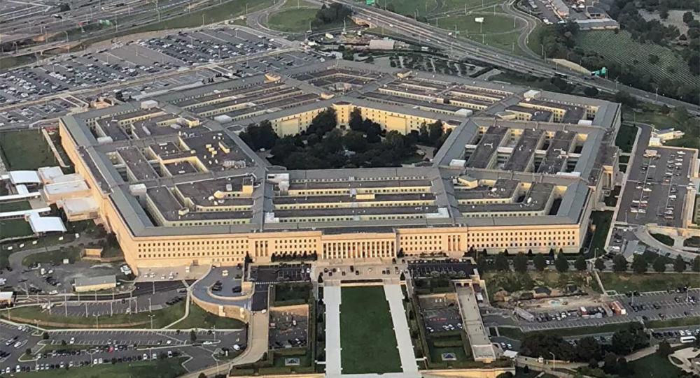 五角大樓否認拜登有關美國防部在移交權力進程中設障的說法