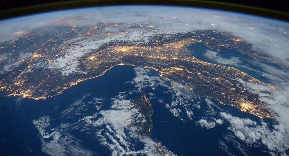 日本太空部隊將成為美國監視系統的一部分