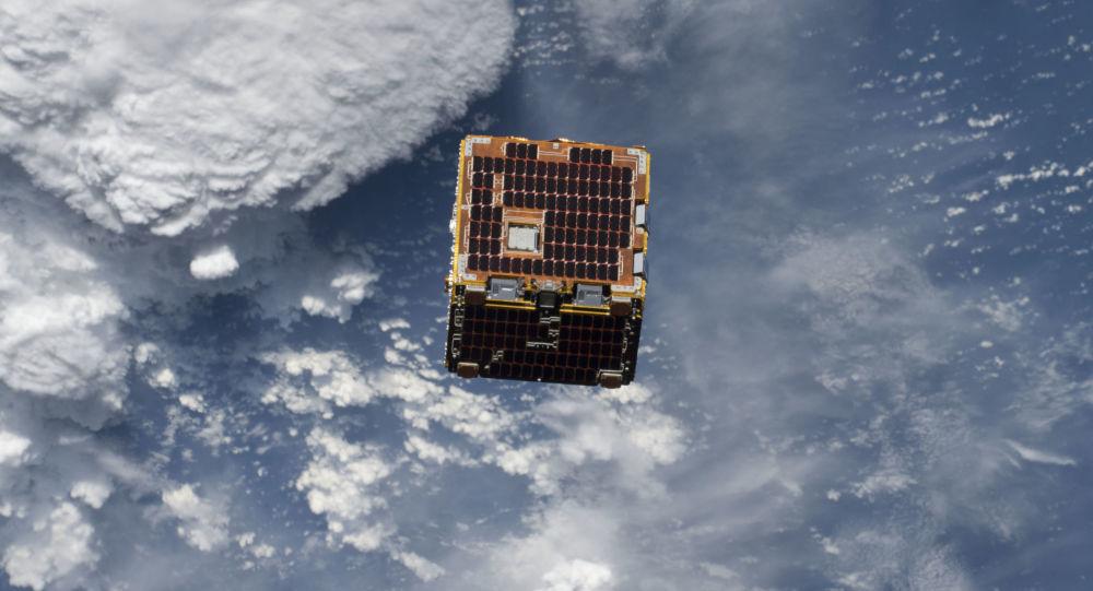 專家:日本太空部隊將成為美國監視系統的一部分