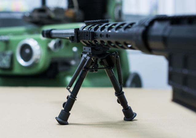 專家評估射程達7公里的步槍