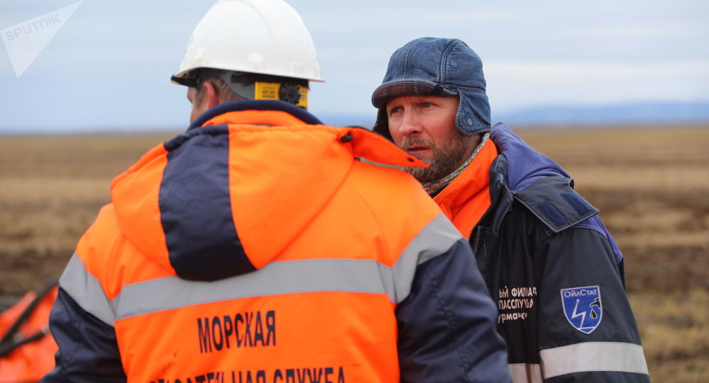 俄偵委對諾里爾斯克熱電站車間主任提起控告