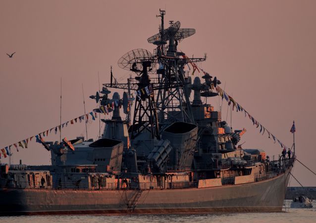 「敏捷」號護衛艦