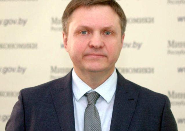 亞歷山大•切爾維亞科夫