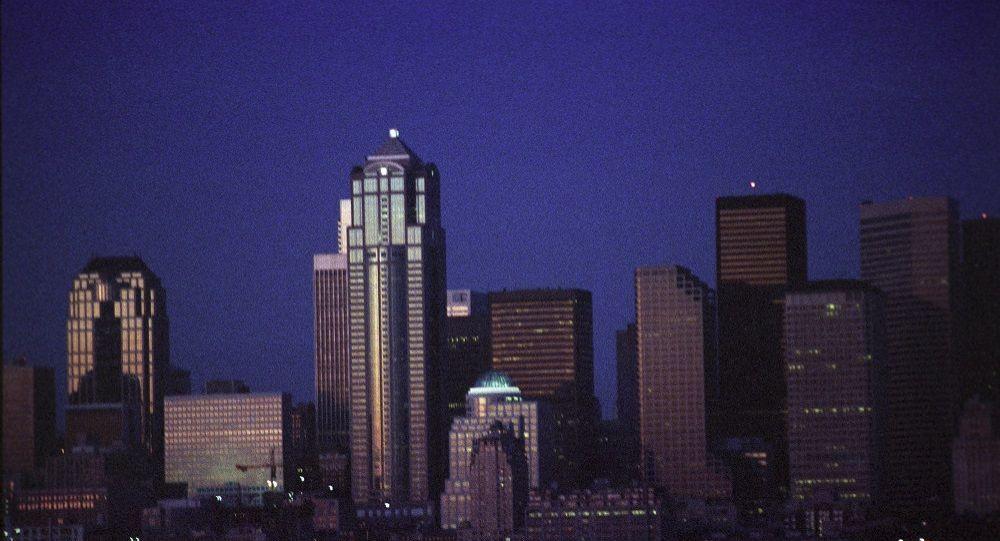 西雅圖,美國