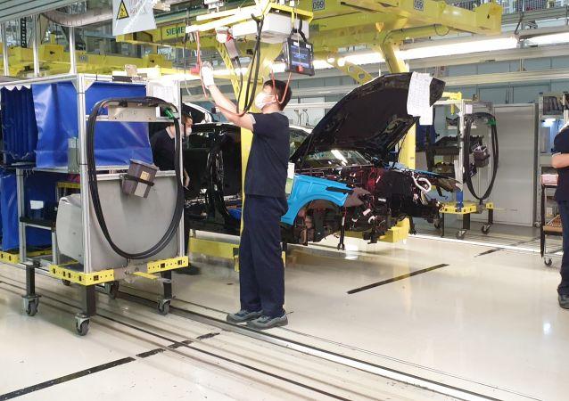 1—7月份中國規模以上工業企業利潤下降8.1%