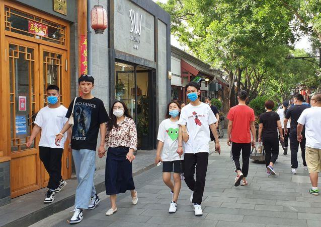 中國海外優秀人才回國人數逐漸遞增