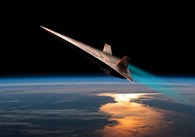 中國宣佈在高超音速巡航導彈發動機領域獲得突破性進步