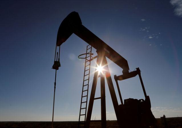 布倫特原油價格回漲至上份「歐佩克+」減產協議延期失敗前水平
