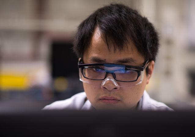 中國科技人力資源總量世界第一