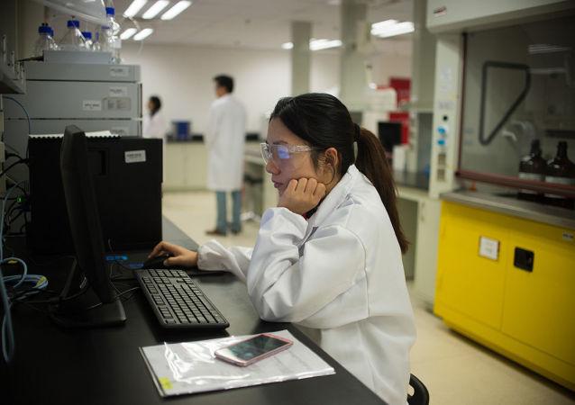 俄中工程技術研究所在浙江杭州成立
