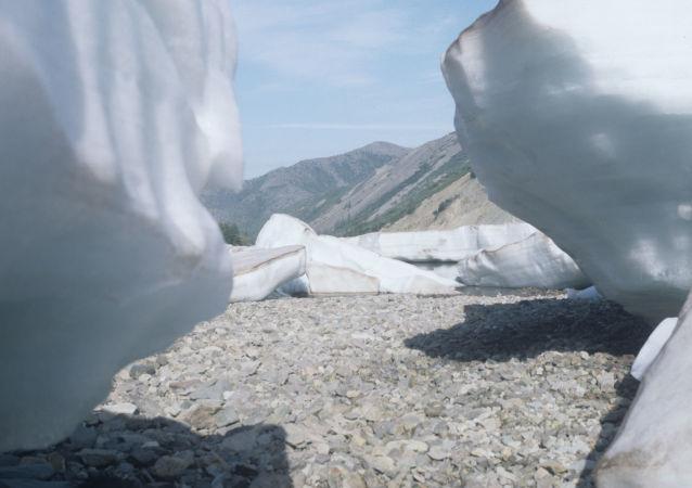 科學家對俄羅斯因多年凍土融化而造成的損失作出評估