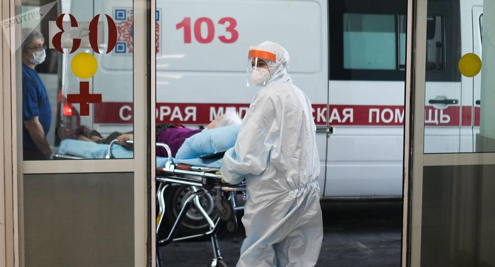 莫斯科醫生
