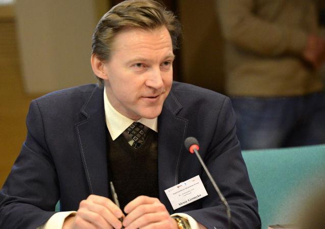 專家:歐盟正在重新評估與中國和俄羅斯的關係
