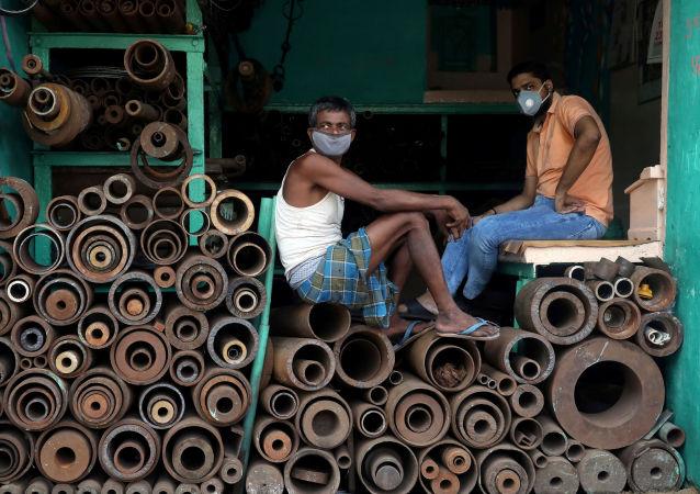IMF預計2020年全球經濟萎縮4.9%