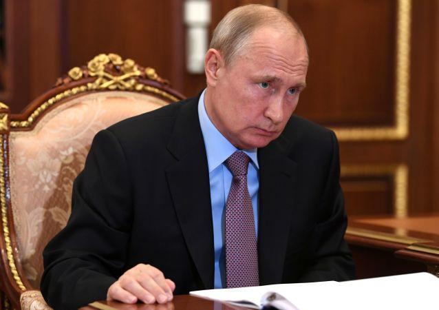 普京今天將向俄羅斯民眾發表電視講話,關於抗擊新冠疫情成果以及當前經濟情況
