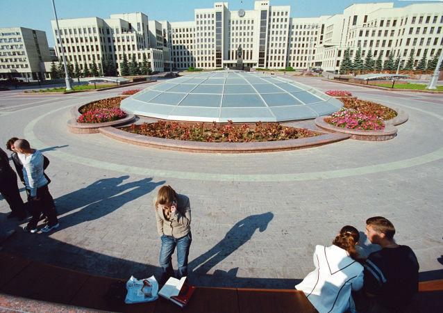 明斯克(白俄羅斯首都, 州首府)