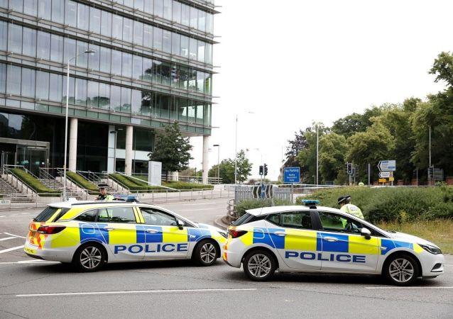 英國警方將雷丁持刀襲擊案定性為恐襲事件