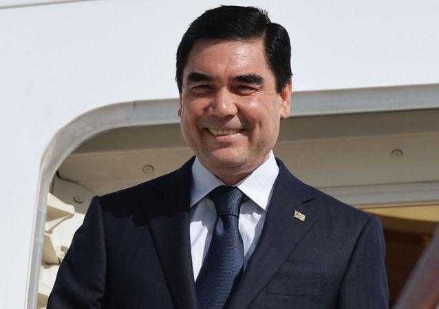 土庫曼斯坦總統表示無法出席莫斯科勝利日閱兵式