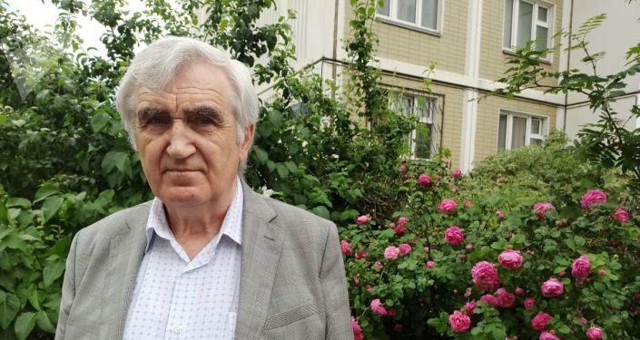 奧列格·索科洛夫