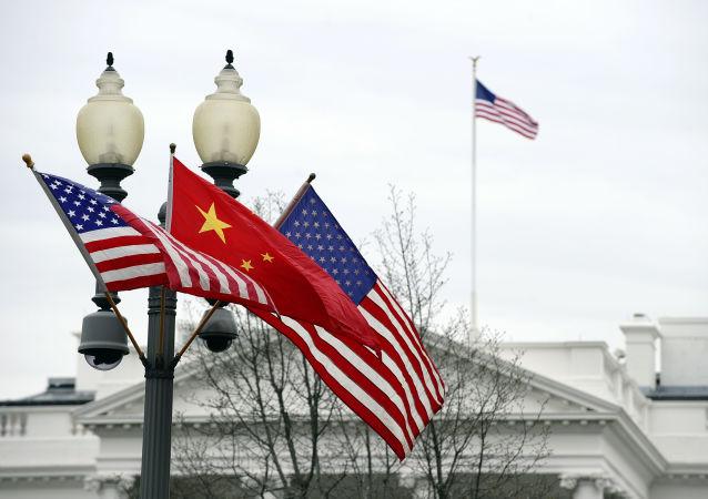 蓬佩奧:美國將對部分華為員工實施簽證制裁
