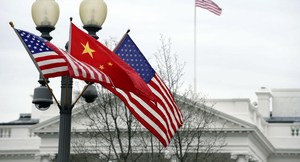 中國海關總署:前10個月中美貿易額為4577.54 億美元