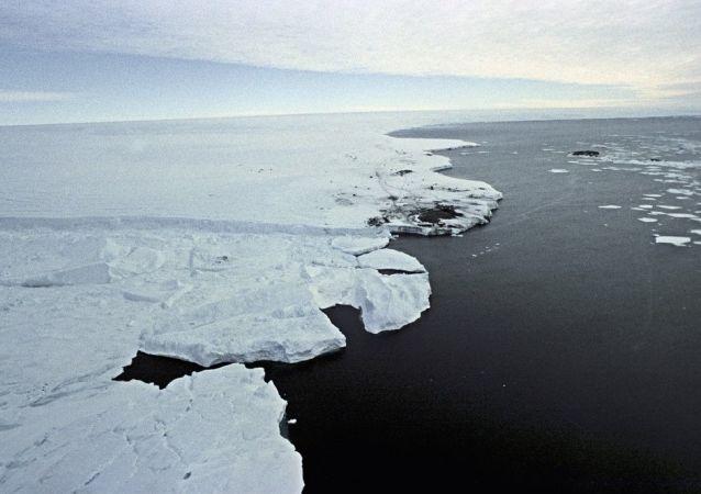 和平站,南極