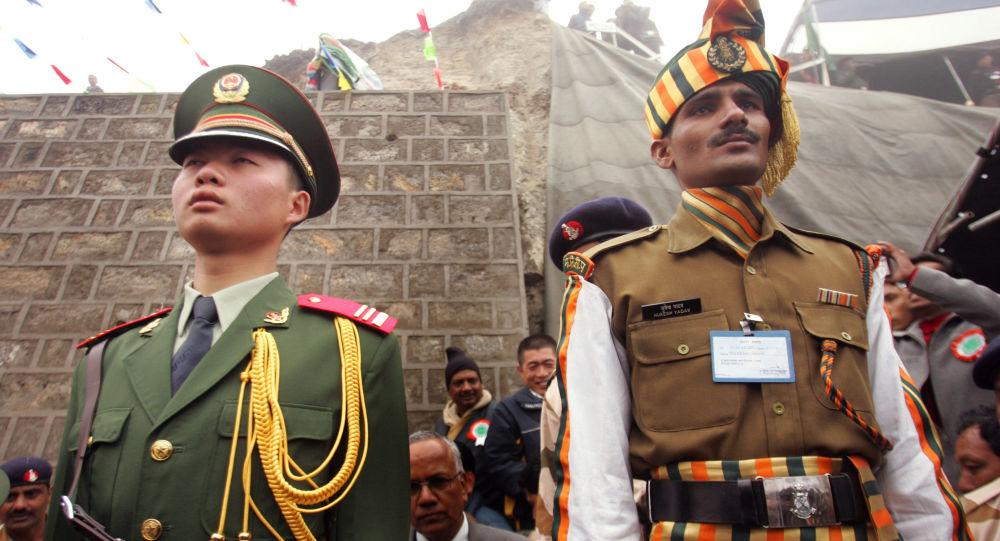 中國外交部:中印雙方相互尊重相互支持是正道 相互猜忌相互摩擦是邪路