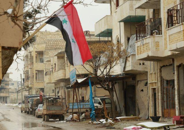 俄外長:俄羅斯為敘利亞基礎設施重建工作提供多方面支持