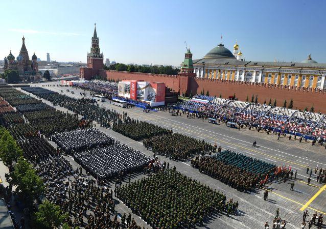 《2021~2025年俄聯邦國防計劃》正式生效實施