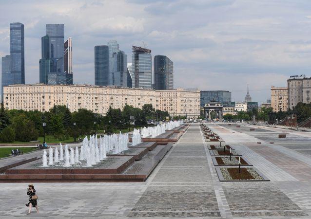 國際貨幣基金組織預計俄經濟今年下降6.6%明年增長4.1%