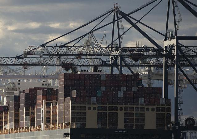 美國決定開闢貿易戰第二戰場?
