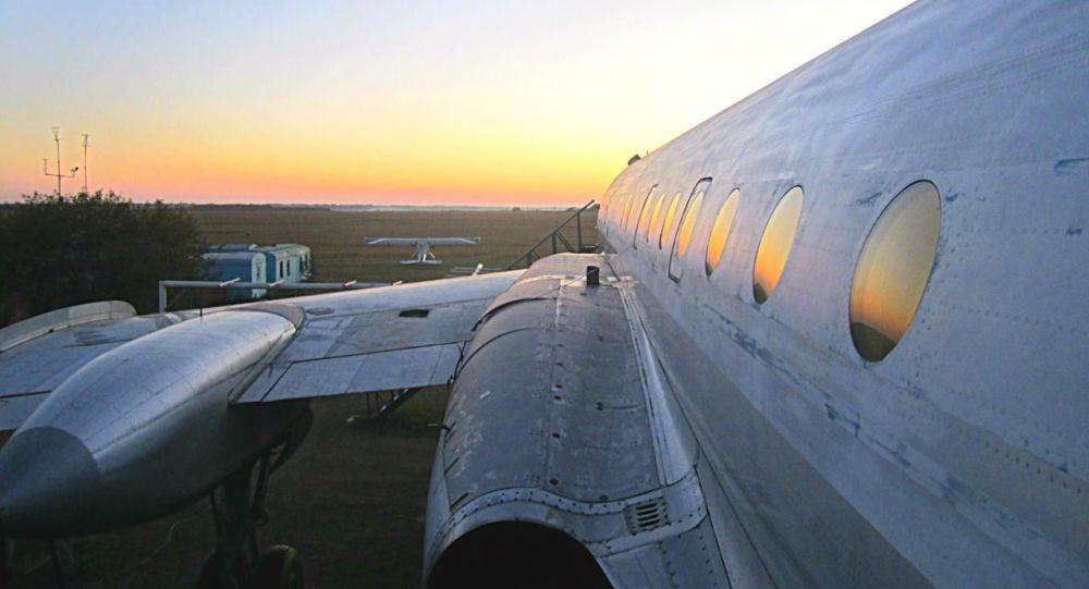 俄航希望從4月起航空交通得以恢復