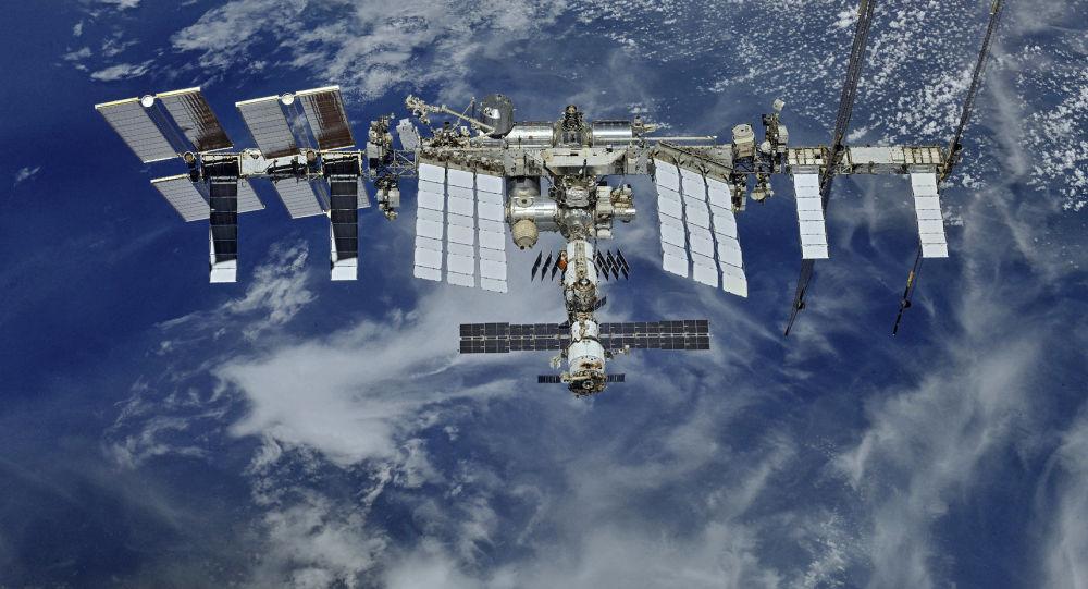 專家:國際空間站外表面的損壞是微粒撞擊而非微生物造成