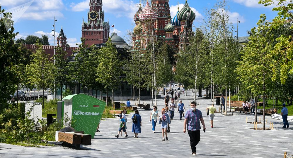 莫斯科進入科技領域最具投資潛力歐洲城市TOP-20