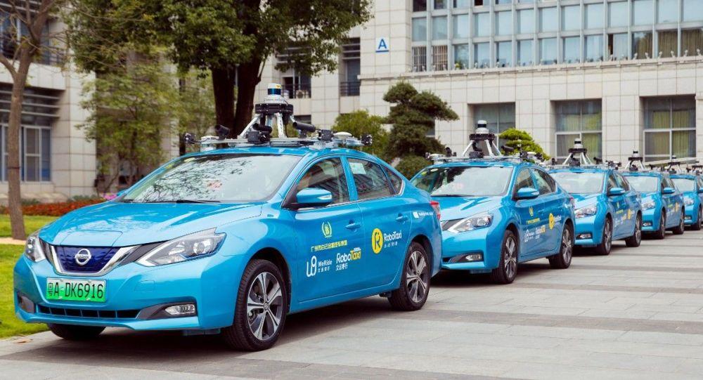 中國為何重視無人駕駛出租車的發展?