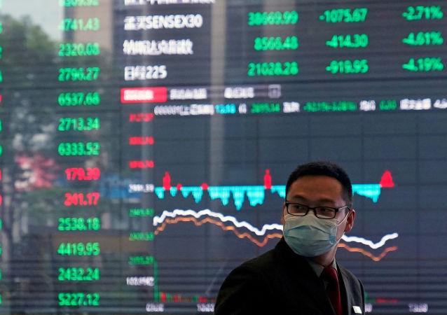 俄專家:俄羅斯公司2021年或將在深交所進行IPO