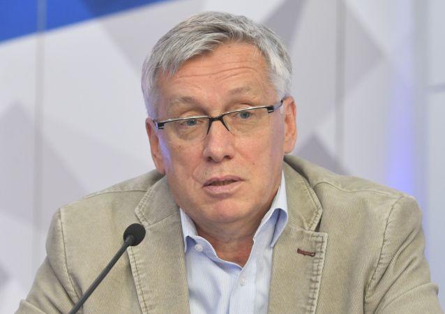 米哈伊爾∙帕夫林斯基