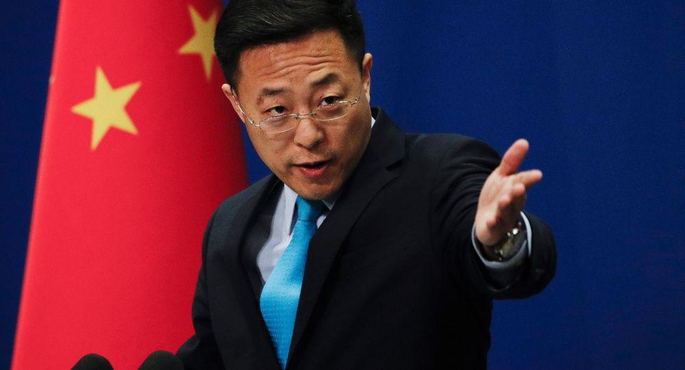 中國外交部:中方將採取必要措施維護中國企業在印的合法權益
