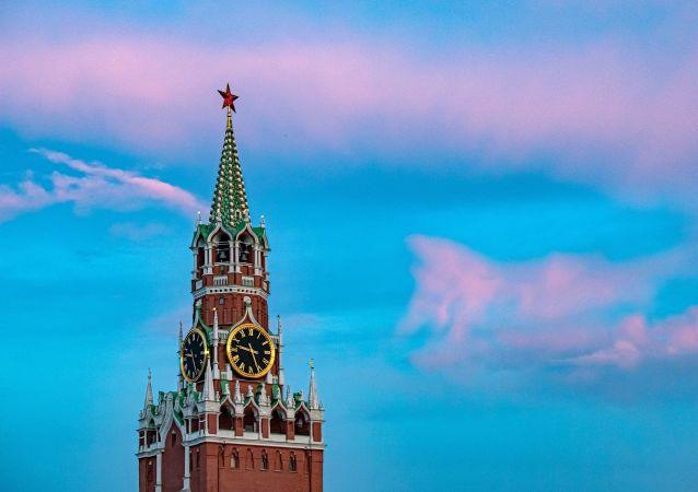 在非法集會問題上 莫斯科不會考慮美方的意見