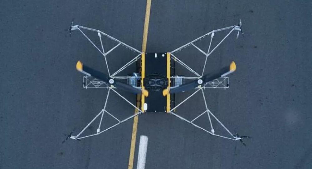 俄研制出可搭載200多公斤載荷飛行300公里的無人機