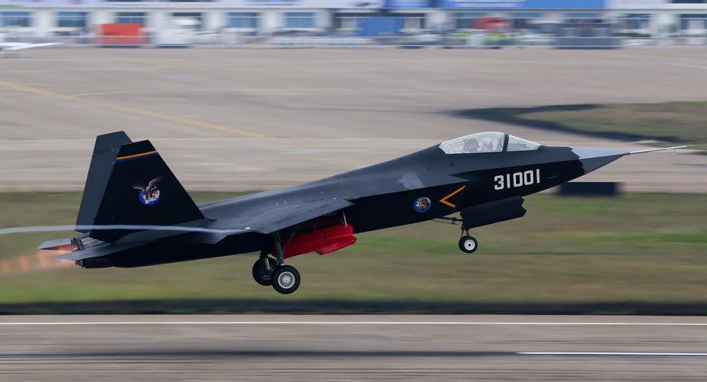 俄媒:中國將在第五代戰鬥機方面超過俄羅斯聯邦