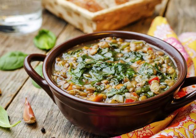 甚麼是最健康的湯